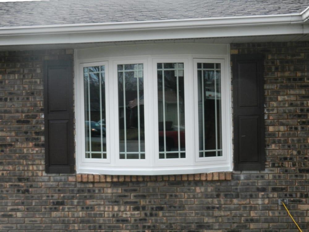 okna bow window yelp