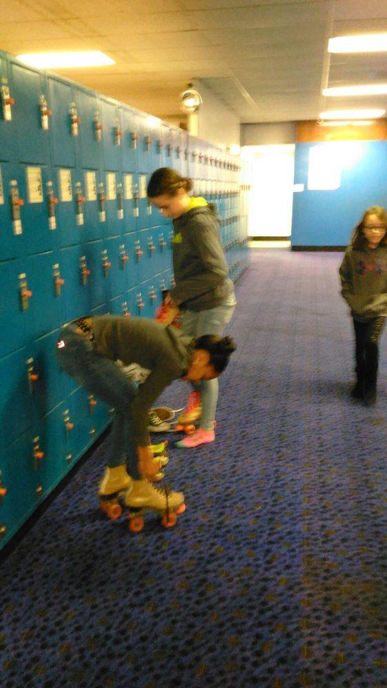 Krazy Skate: 3710 Greenswitch Rd, Decatur, IL
