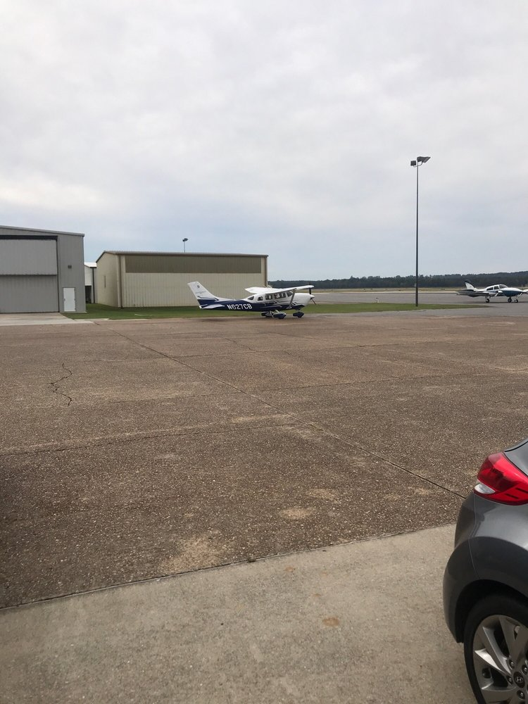 Meridian Aviation: 2607 Airport Blvd, Meridian, MS