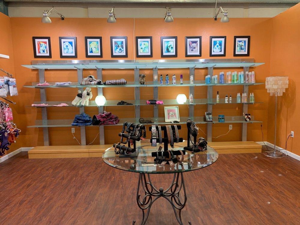Baroo Pet Spa: 2911 Marvin Rd NE, Olympia, WA
