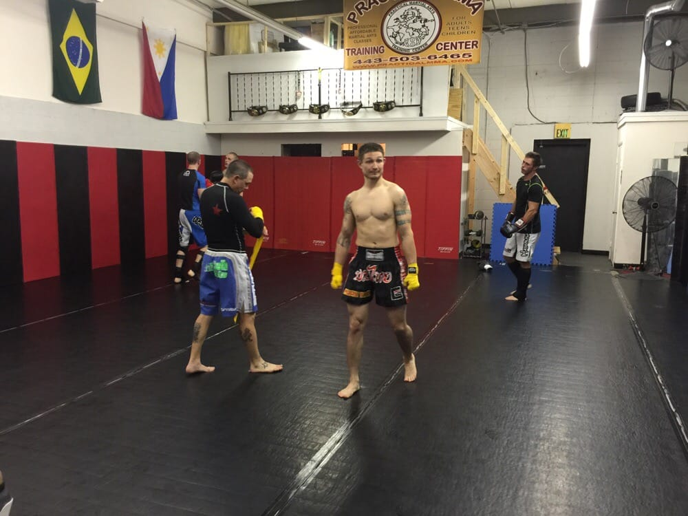Practical MMA