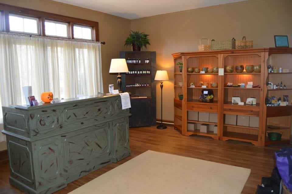 Mount Airy Massage and Wellness: 127 Rawley Ave, Mount Airy, NC