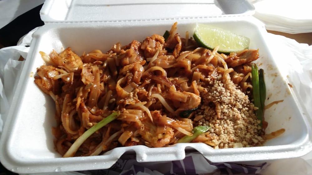 Pattaya Thai Restaurant Milwaukee Wi