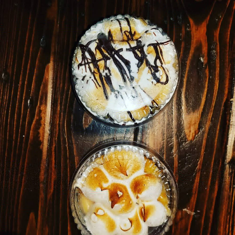 Empanada Harry's Bakery and Cafe