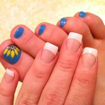 Beverly Nails And Spa Mesa