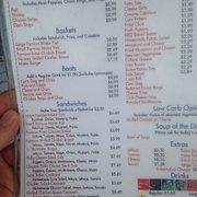 Mister fish 15 photos 47 reviews seafood 715 e for Mr fish menu