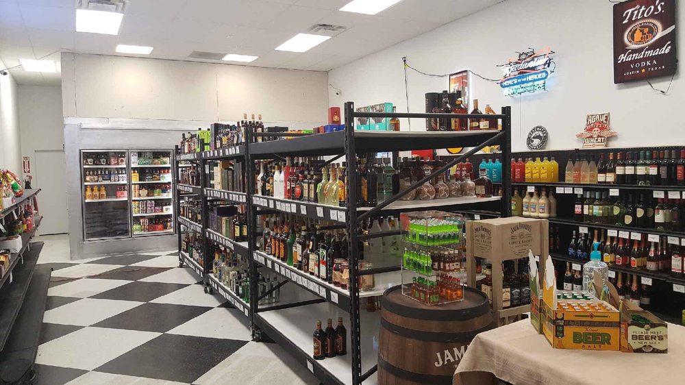 Eastlake Liquors: 13001 Eastlake Blvd, El Paso, TX