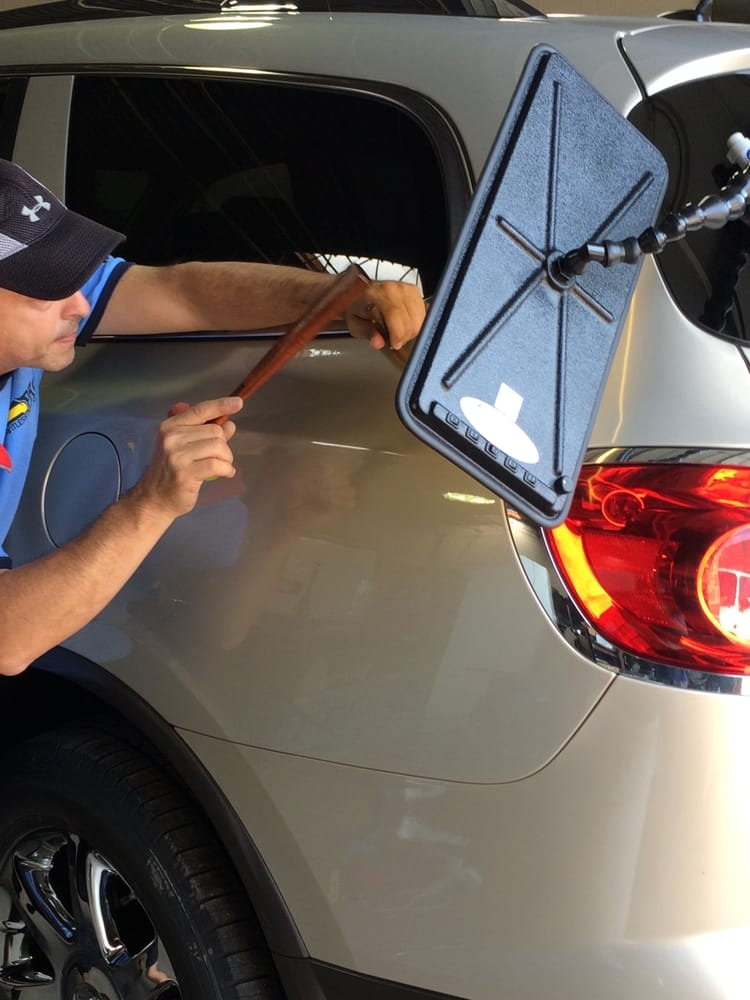 Auto Body Repair Shops Near Me >> Pro Paintless Dent Repair - 31 Photos - Body Shops - 570 Rock Rd Dr, East Dundee, IL, United ...