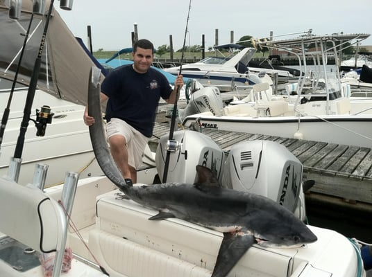 There is always a catch fishing charters pesca 480 for Oceanside fishing charters