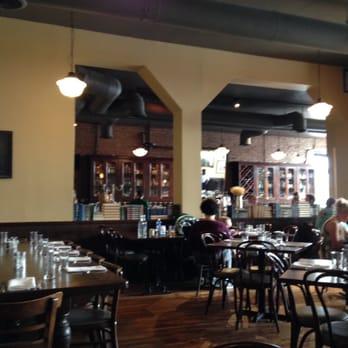The tavern on brady tulsa ok