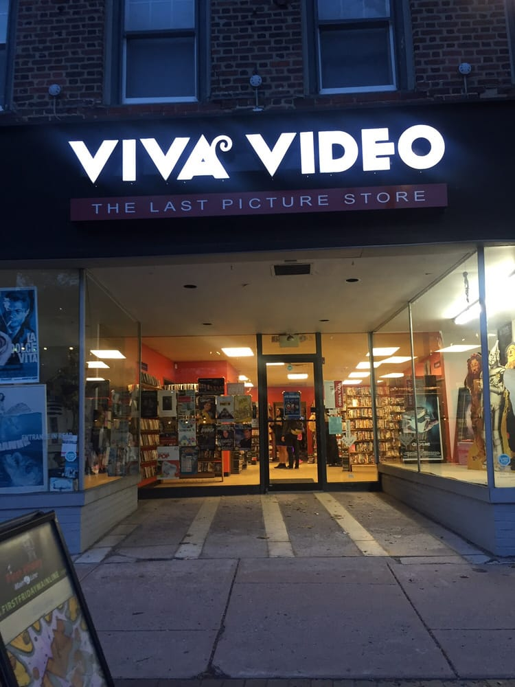 Viva Video: 16 W Lancaster Ave, Ardmore, PA