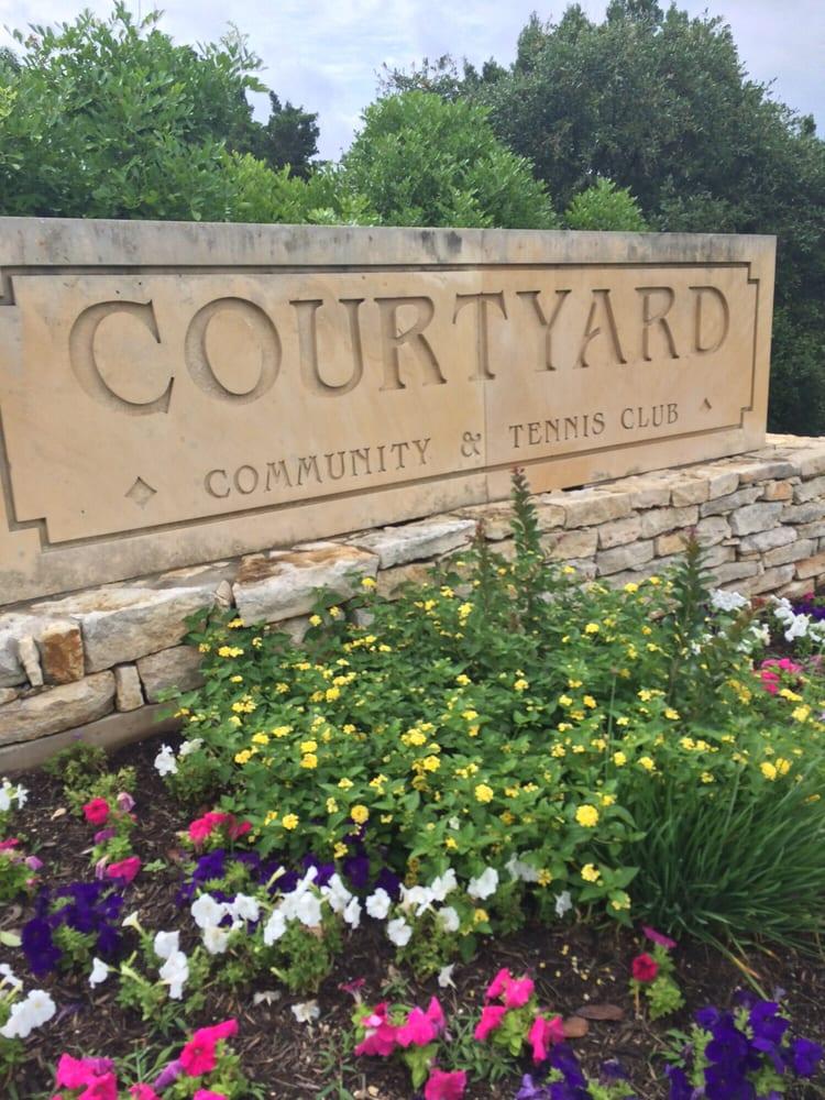 Courtyard Tennis and Swim Club