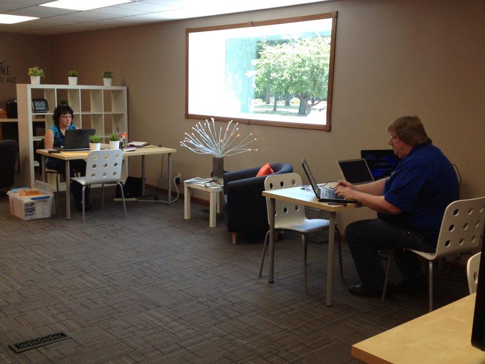 inTANDEM workspace: 501 Bank St, Webster City, IA