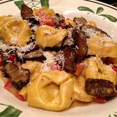 Photo Of Olive Garden Italian Restaurant   Tracy, CA, United States.  Braised Beef
