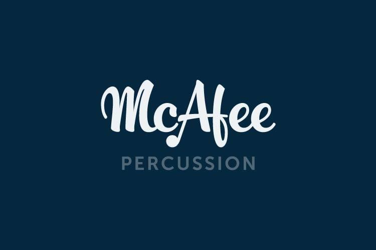 McAfee Percussion Academy: Indianapolis, CA