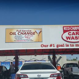 88 reviews of Red Carpet Car Wash