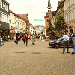 Fussgangerzone Oldenburg Karte.Fussgangerzone Shopping Oldenburg Niedersachsen Yelp