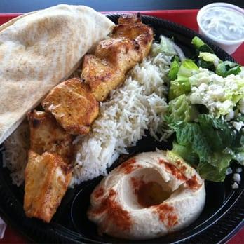 It'S A Wrap Fresh Pita Grill - Closed - 20 Photos & 104 Reviews