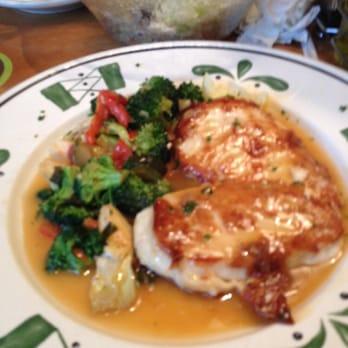 Olive Garden Italian Restaurant 35 Photos 68 Reviews Italian 12560 Jefferson Ave