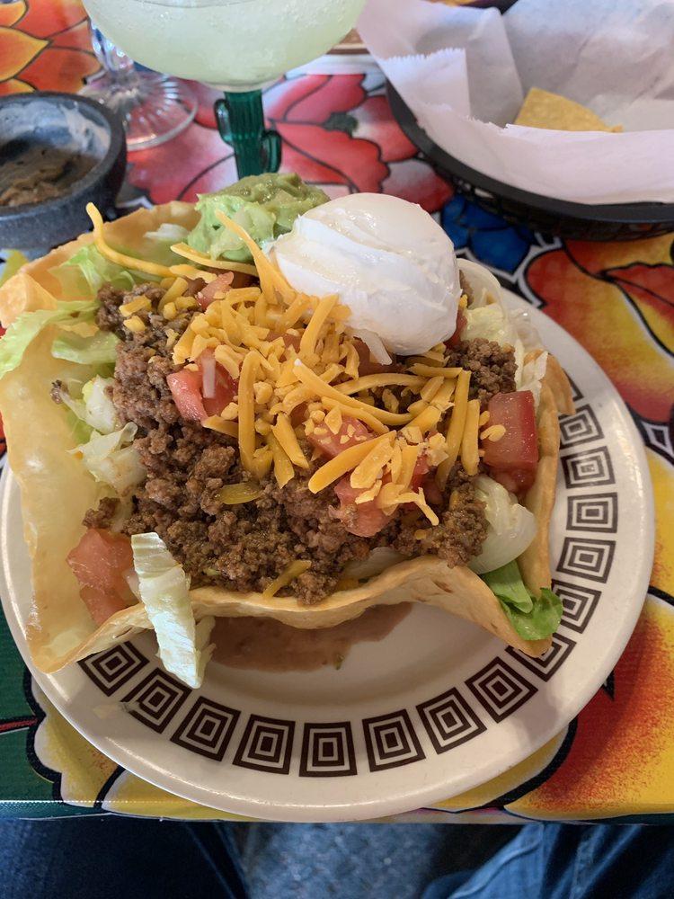 Delicioso Mexican Restaurant: 1910 Main St, Baker City, OR