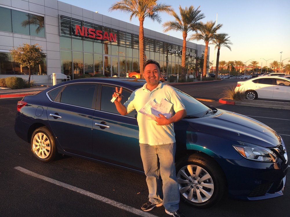 High Quality Photo Of Larry H. Miller Nissan Mesa   Mesa, AZ, United States