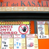 Outlet del kasalingo - Outlet - Piazzale cantore, 6, Centro ...