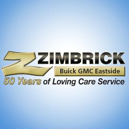 Photos For Zimbrick Buick Gmc Eastside Yelp