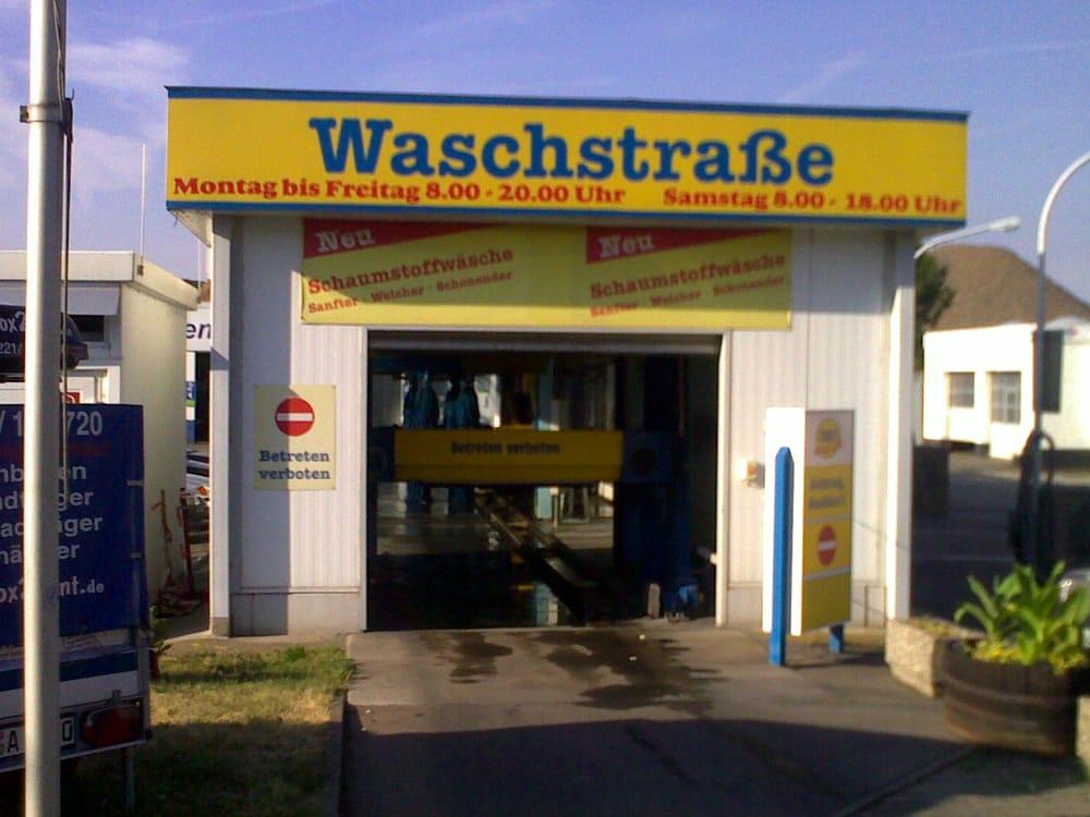 imo autopflege car wash eppelheimer str 27 heidelberg baden w rttemberg germany phone. Black Bedroom Furniture Sets. Home Design Ideas