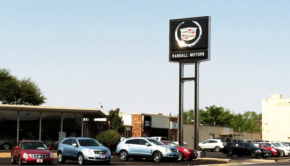 randall motors auto repair 801 w ave n san angelo tx