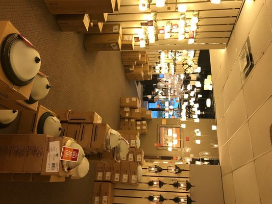 Horton S Lighting Outlet 15846 Wolf Rd Orland Park Il Mapquest