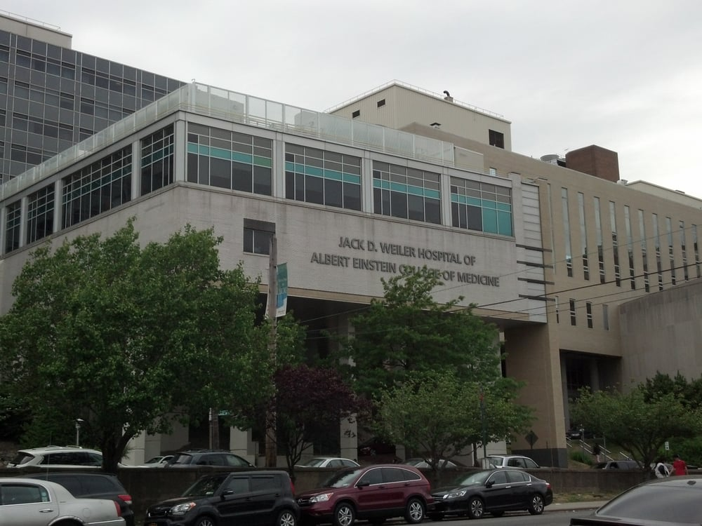 Jack D Weiler Hospital - 2019 All You Need to Know BEFORE