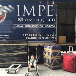 Imperial Moving Storage 92 Photos 342 Reviews Movers 83 Washington Pl Greenwich Village New York Ny Phone Number Last Updated December 16