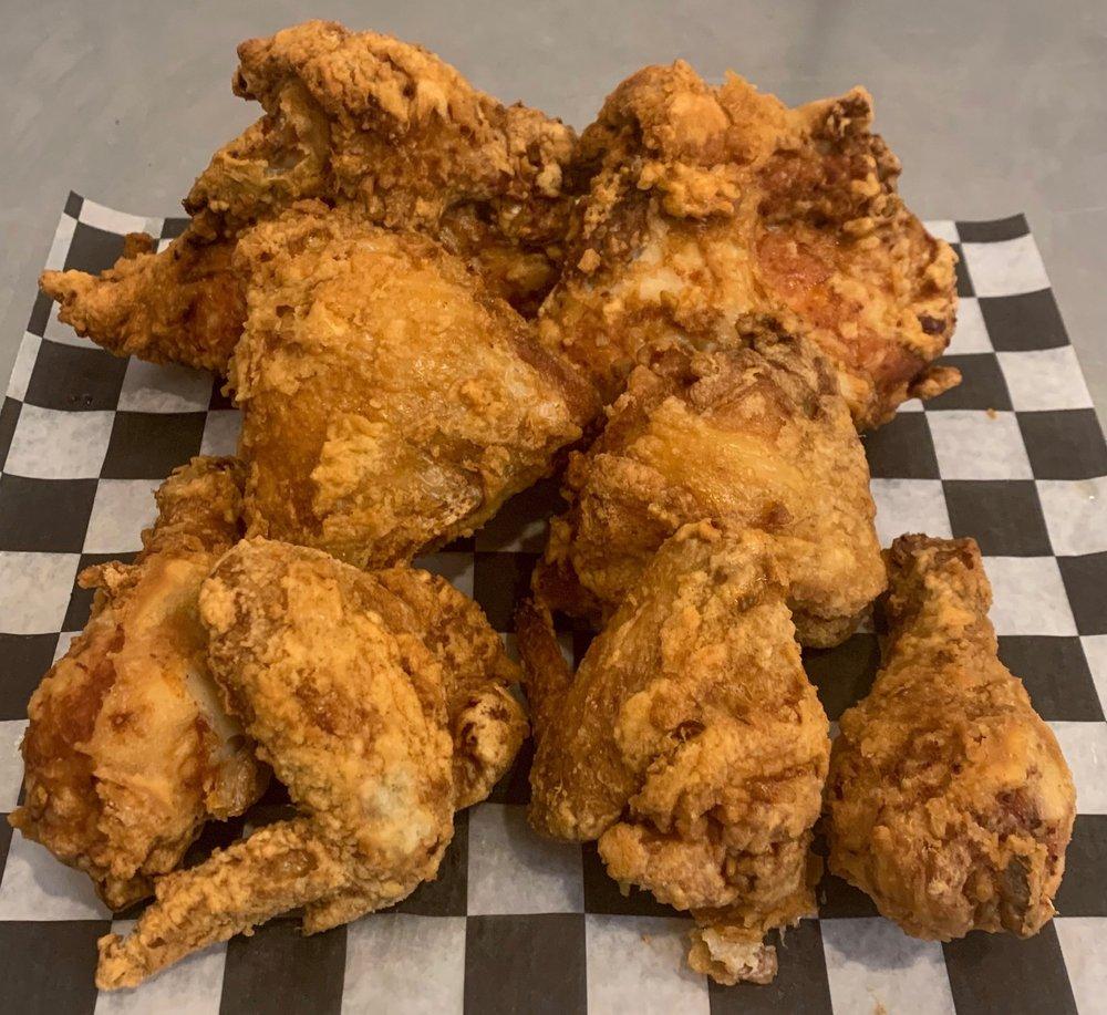 Chicken Shack A1A