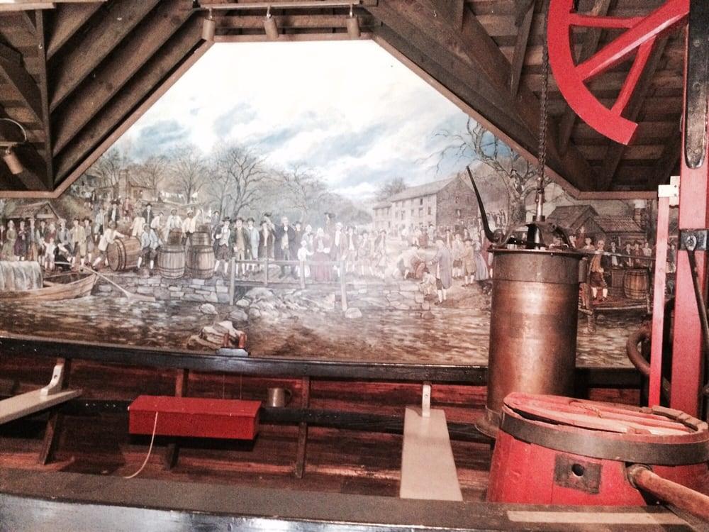 Social Spots from Historic Shepherdstown Museum