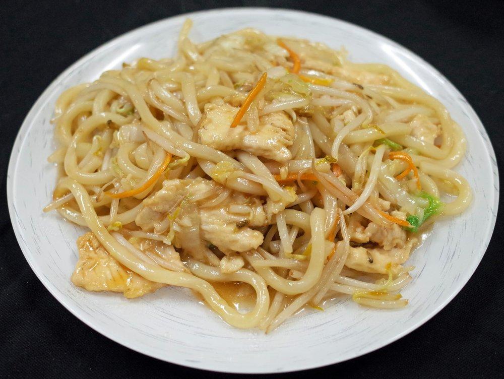 Thai Spicy Basil: 10 N Main St, Lamar, CO