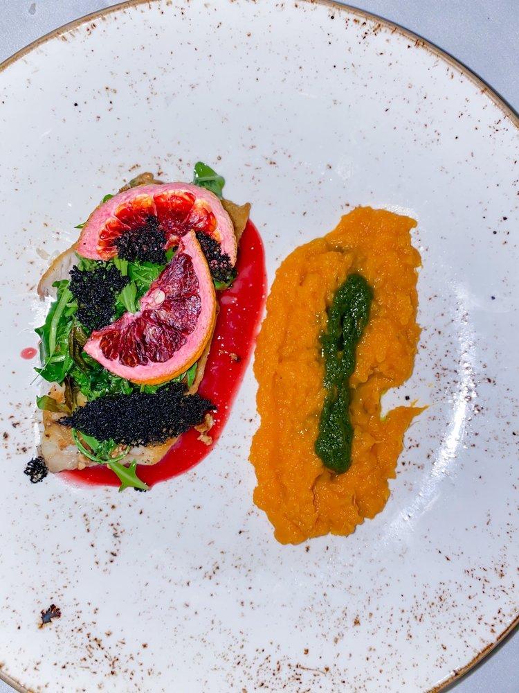 Social Spots from Splash Seafood Bar & Grill