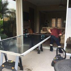 Photo Of Acme Sliding Door Repair   Palm Desert, CA, United States. Roller