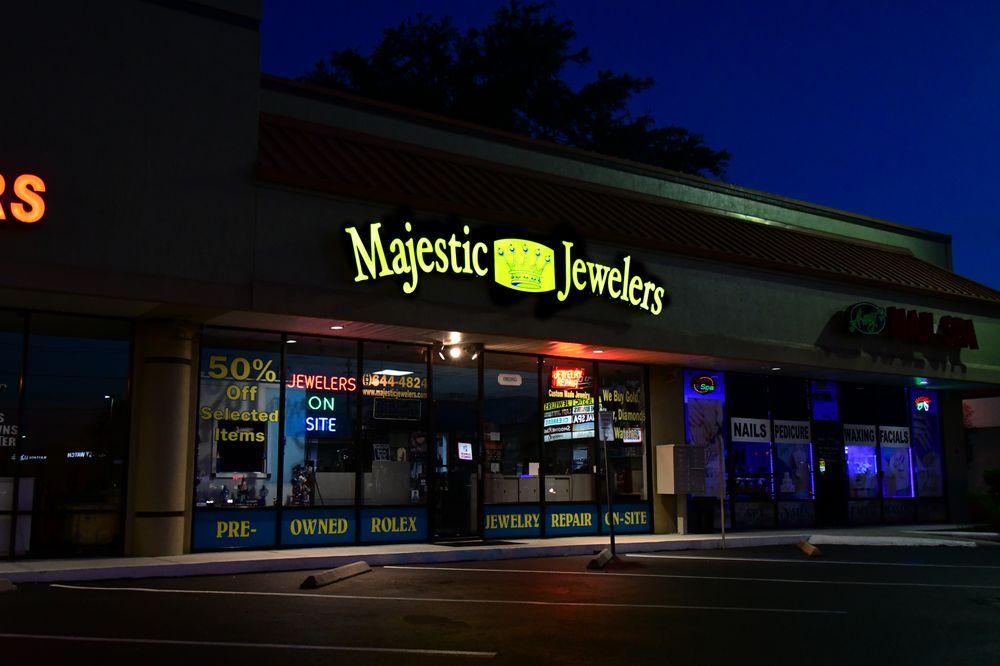 Majestic Jewelers
