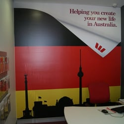 Westpac Joondalup Migrant Centre - Bank & Building Societies