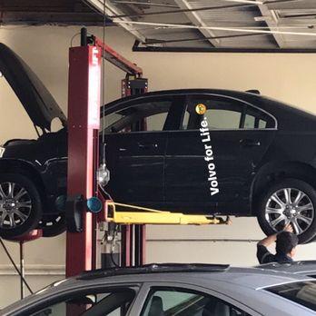 Rankin's Volvo-Benz Service - 24 Reviews - Auto Repair