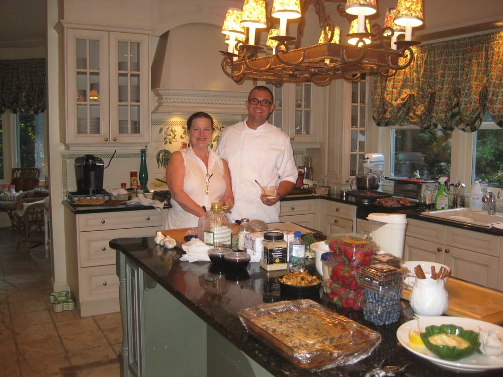 Cafe Cocoanut Catering: 424 Santa Fe Rd, West Palm Beach, FL