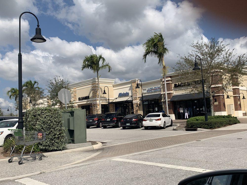 Canyon Town Center: 8780 West Boynton Beach Blvd, Boynton Beach, FL