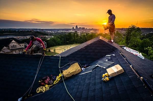 Photo For Cincinnati Roofing