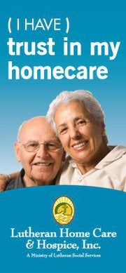 SpiriTrust Lutheran Home Care and Hospice: 2700 Luther Dr, Chambersburg, PA