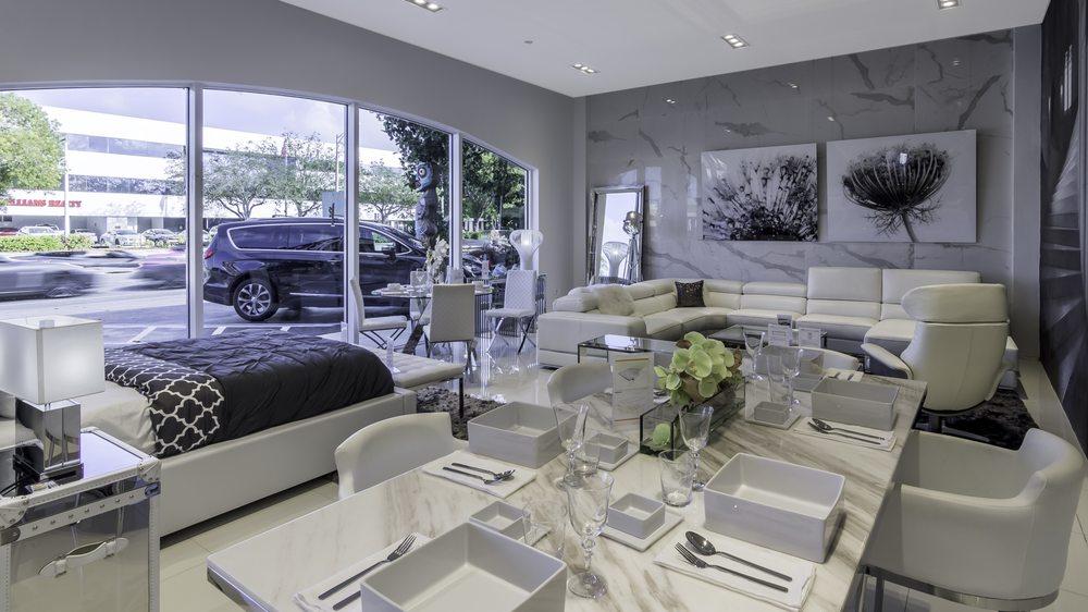 62 Photos For Modani Furniture Fort Lauderdale