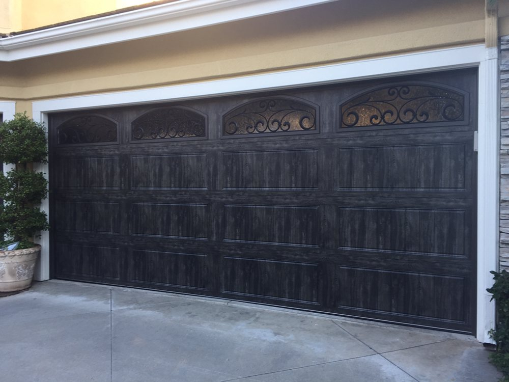 Protech Garage Doors