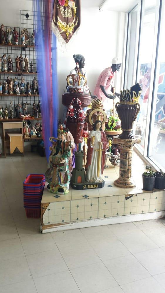 Botanica Yemaya & Chango