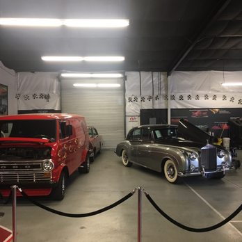 photo of hollywood cars museum las vegas nv united states for sale