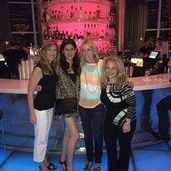 Miami Cougar Bars