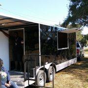 Pibb S Rib Shack 33 Photos Food Trucks 8801 New Tampa Blvd